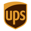 UPS is often integrated with ecommerce stores.